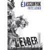 Fritz Leiber ÉJASSZONYOK