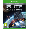 Frontier Elite Dangerous Legendary Edition (Xbox One) Játékprogram