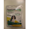 "Frontline Combo Spot On kutya ""S"" 2-10 kg 0,67 ml"