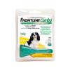Frontline Combo Spot On kutyáknak - s (2-10 kg)