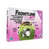 Frontline Tri-Act rácsepegtető oldat kutyáknak xs