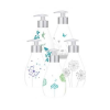 Frosch Folyékony szappan pumpás FROSCH érzékeny bőrre környezetbarát 300 ml