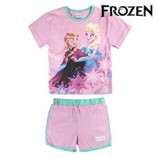 Frozen Fiú Nyári Pizsamát Frozen 72654