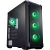 FSP CMT520 RGB táp nélküli ATX számítógépház fekete