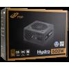"""FSP """"FSP 500W Hydro 80+ Bronze PPA5006401"""""""