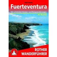 Fuerteventura - RO 4303 térkép