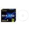 Fuji Film BD-R 25GB 4x nyomtatható, normál tokos 5db/csg