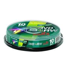 Fuji Film DVD-RW 4,7GB 2x hengeres 10db írható és újraírható média