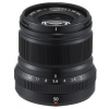 Fuji film Fujinon XF 50mm f/2 R WR (fekete)