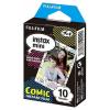Fuji film Instax Mini Comic fotópapír (10 lap)