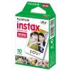 Fuji film Instax Mini fotópapír (10 lap)