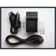 Fujifilm FinePix NP-30 akku/akkumulátor hálózati adapter/töltő utángyártott videókamera kellék