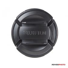 FujiFilm FLCP-58 objektív első sapka (XF14mm, XF18-55mm, XC16-50mm) lencsevédő sapka