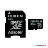 FujiFilm microSDXC 64GB High Professional Class10 UHS-I + SD-Adapter EU, 90/30 MB/s
