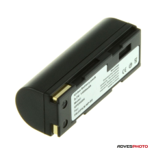 Fujifilm NP-80 akkumulátor a Jupiotól digitális fényképező akkumulátor