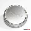 FujiFilm X100/X100S Objektív sapka ezüst