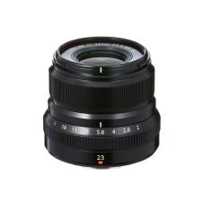 Fujifilm XF 23mm f/2 R WR objektív