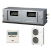 Fujitsu ARYG60LHTA/AOYG60LATT Inverteres Mono Split Légcsatornás Klíma szett (3 fázis)