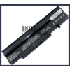Fujitsu Esprimo Mobile V5505 Series 4400 mAh 6 cella fekete notebook/laptop akku/akkumulátor utángyártott