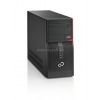 Fujitsu Esprimo P556 E85+ Mini Tower | Core i3-7100 3,9|4GB|500GB SSD|4000GB HDD|Intel HD 630|W10P|3év (VFY:P5562P23AOHU_W10PS500SSDH4TB_S)