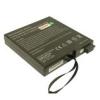 Fujitsu Fujitsu 755-4S4000-S1P1 laptop akku 5200mAh