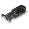 Fujitsu NVIDIA Quadro P1000 4GB (S26361-F2222-L104)