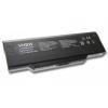 Fujitsu-Siemens AMILO M1420 6600mAh Notebook Akkumulátor