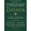 Fumax Kiadó Zsiványok - antológia (Új példány, megvásárolható, de nem kölcsönözhető!)