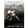 FUMAX Matthew J. Kirby: Assassin's Creed: Last Descendants - A kán sírja