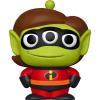 Funko POP figura Disney Pixar Alien Remix Mrs. Incredible gyerek