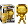 Funko Pop Marvel: MS 10 - Spider-Man (Chrome)