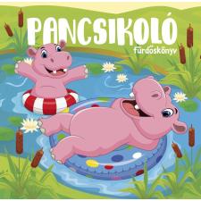 Fürdőskönyv - Pancsikoló gyermek- és ifjúsági könyv