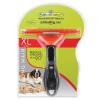 FURminator a közepesen hosszü szőrű kutyuáknak