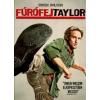 Fúrófej Taylor (DVD)