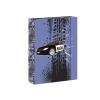 . Füzetbox, A4, Police 2-Jumbo