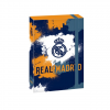 füzetbox A5 - REAL MADRID - CAMOUFLAGE