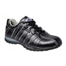 FW33 - Steelite Arx védőcipő S1P HRO - fekete