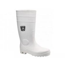 FW84 - Élelmiszeripari csizma S4 - fehér