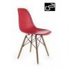 G21 Design szék G21 Timber Red