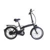 G21 Lexi elektromos kerékpár, szürke