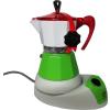 G.A.T. Italia G.A.T. Fanta Italy Elektromos kávéfőző 4 csésze