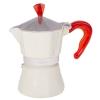G.A.T. Italia G.A.T. Kiss Me kotyogós kávéfőző 3 csésze - Piros