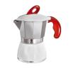 G.A.T. Italia G.A.T. Minni kotyogós kávéfőző 3 csésze - Piros
