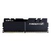 G.Skill 16GB /4400 TridentZ Black DDR4 RAM KIT (2x8GB) (F4-4400C19D-16GTZKK)