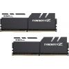 G.Skill 16GB Trident Z DDR4 4000MHz CL19 KIT F4-4000C19D-16GTZKW