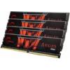 G.Skill Aegis 64 GB DDR4-2400 Quad-Kit F4-2400C15Q-64GIS