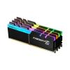 G.Skill DDR4 32GB PC 4266 CL17 G.Skill KIT (4x8GB) 32GTZR Tri/ Z R F4-4266C17Q-32GTZR