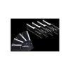 G.Skill DDR4 64GB PC 3466 CL16 G.Skill KIT (8x8GB) 64GTZKW Triden F4-3466C16Q2-64GTZKW