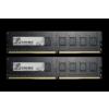 G.Skill DIMM 16GB DDR4-2400 Kit, (F4-2400C15D-16GNT)