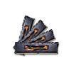 G.Skill Ripjaws 4 Black 16 GB DDR4-2800 Quad-Kit F4-2800C16Q-32GRK